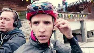 Nibali's Val Thorens Win Caps 'Good Tour' For Bahrain-Merida