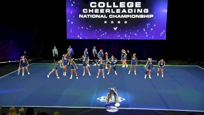 Suffolk County Community College [2020 Open All Girl Finals] 2020 UCA & UDA College Nationals