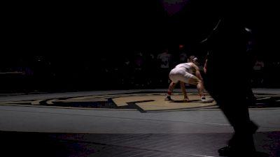 165 lbs - Cael McCormick (Army) vs Brian Meyer (Lehigh)