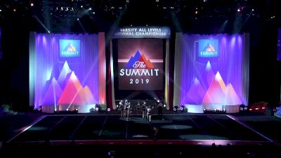FAME All Stars - PA - Super X [2019 L5 Small Junior Restricted Wild Card] 2019 The Summit