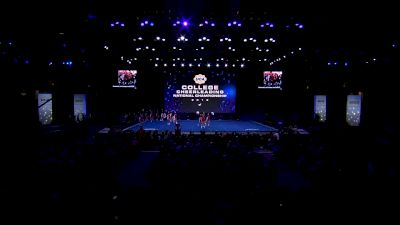 Western Kentucky University [2019 All Girl Division IA Finals] UCA & UDA College Cheerleading and Dance Team National Championship
