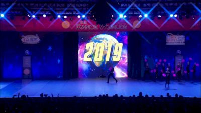 Champion Legacy - Champion Legacy [2019 Senior Large Pom Finals] 2019 The Dance Worlds