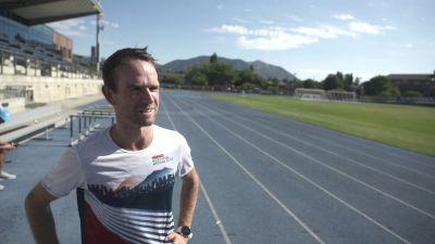 WOW EXTRA: NAZ Elite's Matt Baxter Full Interview