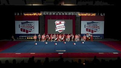 Clemson University [2019 Small Coed Cheer Division IA Prelims] 2019 NCA & NDA Collegiate Cheer and Dance Championship