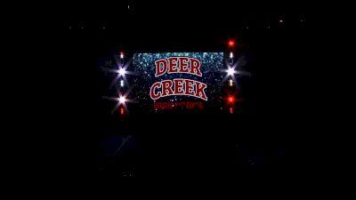 Deer Creek High School [2020 Advanced Large Varsity Semis] 2020 NCA High School Nationals