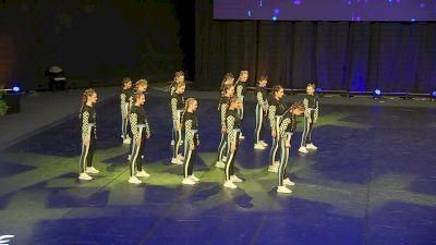 Ponte Vedra High School [2020 Medium Hip Hop Prelims] 2020 UDA National Dance Team Championship