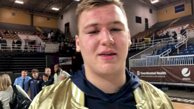 Malvern Prep's Cole Deery Wins National Preps