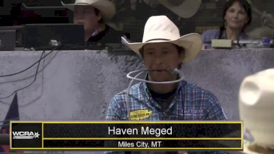 Haven Meged Continues To Turn Heads In 2019