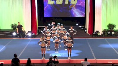 Quest Athletics - Black Ops [2019 L5 Senior X-Small Coed Finals] 2019 The Cheerleading Worlds