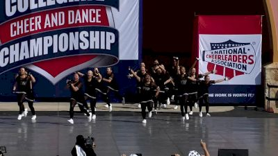 Lindenwood University Lionettes [2019 Hip Hop Division II Finals] 2019 NCA & NDA Collegiate Cheer and Dance Championship
