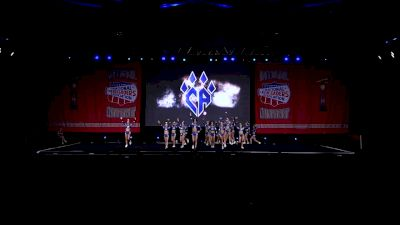 Cheer Athletics GalactiCats [2019 L4 Small Senior Day 1] 2019 NCA All Star National Championship