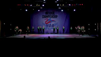 Rancocas Valley Dance Team [2019 Large Varsity Team Performance Prelims] 2019 NDA High School Nationals