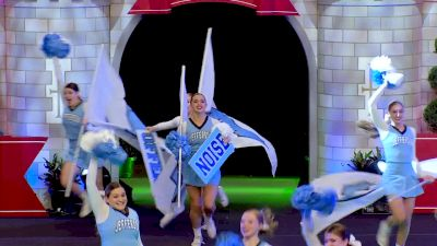 Bloomington Jefferson High School [2020 Large Game Day Division I Finals] 2020 UCA National High School Cheerleading Championship