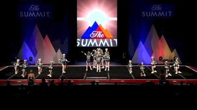 Lightning Cheer - Blackout (Canada) [2019 L2 International Junior Semis] 2019 The Summit