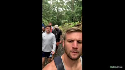 Recovery Walk In The Jungle