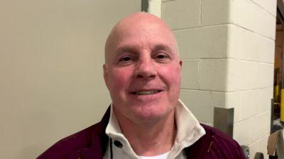 Coach Borrelli Talking Chips 2019