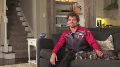 Ben Askren 'Pre-Retirement' Interview