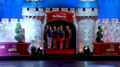 Liberty High School (MO) [2020 Medium Jazz Finals] 2020 UDA National Dance Team Championship