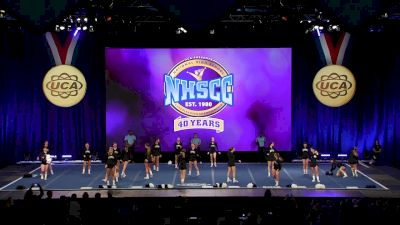 Bartram Trail High School [2020 Large Varsity Division I Semis] 2020 UCA National High School Cheerleading Championship