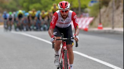 Ranking: The Toughest Racers In The Pro Peloton
