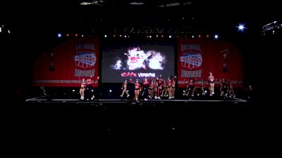 Stars Vipers - San Antonio - Royal Cobras [2019 L5 Large Senior Restricted Coed Day 1] 2019 NCA All Star National Championship