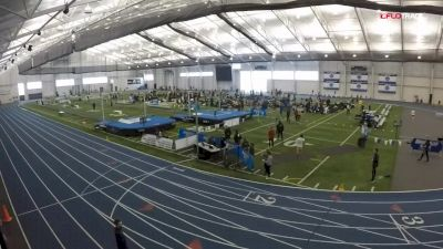 2019 GVSU Big Meet - Day One Replay