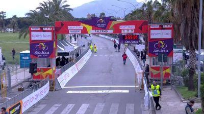 2019 Giro di Sicilia Stage 2