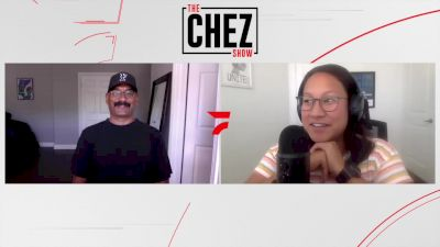 Getting To Know The People Of Softball | The Chez Show With Tony Rico (Ep.24)