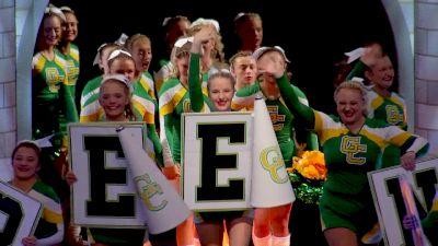 Greenup County High School [2020 Super Varsity Division II Semis] 2020 UCA National High School Cheerleading Championship