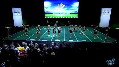 Silver Creek High School (CO) [2019 Game Day - Large Non Tumbling Semis] 2019 UCA National High School Cheerleading Championship