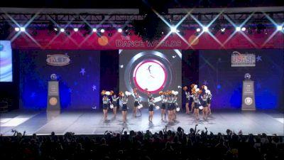 C-STAR - C-STAR (Japan) [2019 Junior Dance Finals] 2019 The Dance Worlds
