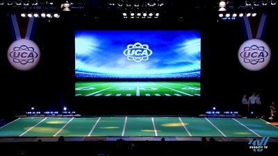 Thomas Jefferson High School [2019 Game Day - Super Varsity Prelims] 2019 UCA National High School Cheerleading Championship