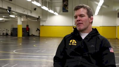 30 Minutes With Terry Brands