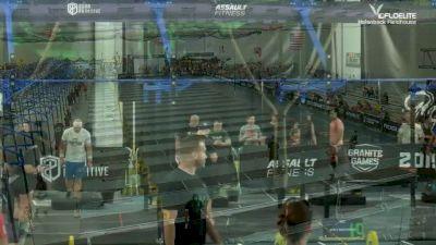 Speedy Sync- Masters Men