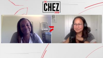 TED Talk Lessons | Ep 19 The Chez Show With Natasha Watley