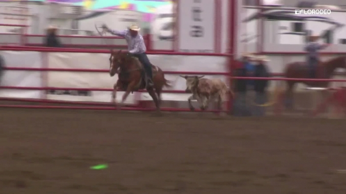 Ullery & Warren At Ponoka