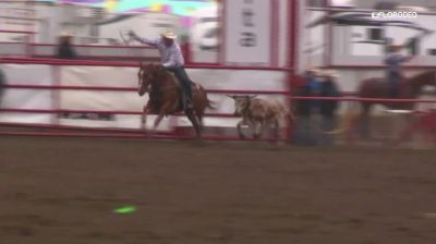 Clay Ullery & Riley Warren Take Home Thousands At The Ponoka Stampede