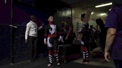 Onyx Takes The Floor In WGI Guard World Champs Prelims