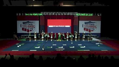 University of North Texas [2019 Game Day Division IA Prelims] 2019 NCA & NDA Collegiate Cheer and Dance Championship