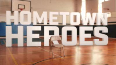 Kyle Merber: Hometown Hero Ambassador