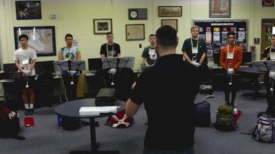 The Cadets' Aaron Witek: Trumpet Warm Up Exercises - Ep. 2