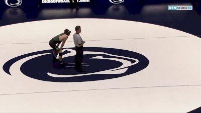 165 lbs, Vincenzo Joseph (Penn State) vs Austin Hiles (Michigan State)