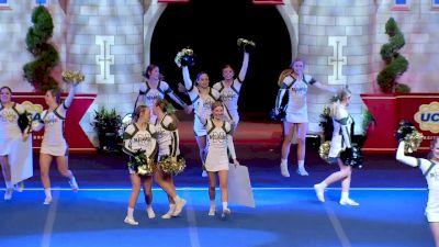 Nease High School [2020 Small Varsity Division I Finals] 2020 UCA National High School Cheerleading Championship