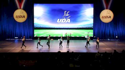 Choctawhatchee High School [2020 Small Game Day Semis] 2020 UDA National Dance Team Championship