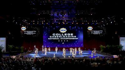 Shelton State Community College [2020 Open Coed Finals] 2020 UCA & UDA College Nationals