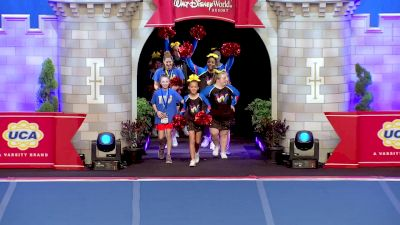 World Elite - Idols [2020 CheerAbilities] 2020 UCA International All Star Championship