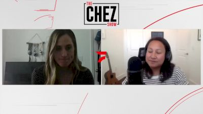 Special Moments From Travel Ball | Episode 10 The Chez Show With Lauren Lappin
