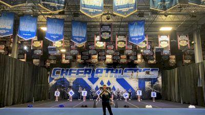 Cheer Athletics - Plano - Crewcats [L6 International Global Coed] 2021 NCA All-Star Virtual National Championship