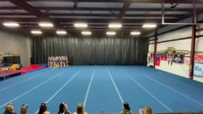 South Central Xtreme - Junior Mints [Level 3 L3 Junior - D2 - Small - B] Varsity All Star Virtual Competition Series: Event VII