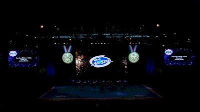 Top Gun All Stars - Halo4 [2021 L4 Youth Day 1] 2021 UCA International All Star Championship